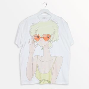 【私立闇パステル学園 × PARK】天花寺司(てんげんじつかさ)フルグラフィックTシャツ