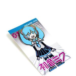 【OMOCAT×初音ミク】MIKU Pin
