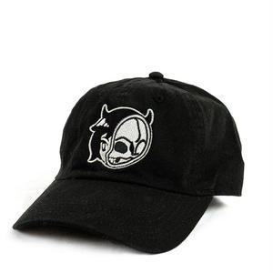 【OMOCAT】SKULLGIRL Cap