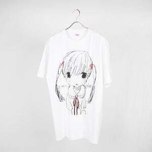 【あんしん:るるろる】トイレ行っていいですかTシャツ