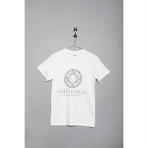 【Virtual Self】ARCANE CIRCLE TEE