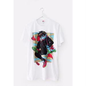 【OMOCAT】ONIBOY T-Shirt