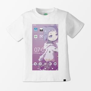 【mot】Screen Shot Tシャツ