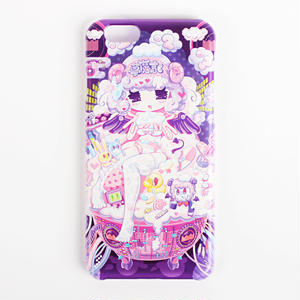 【Yuki】夢魔ケース (iPhone6/6s用)