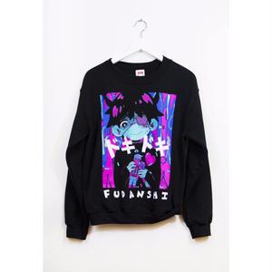 【OMOCAT】FUDANSHI Sweater