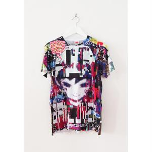 【OMOCAT】GLITCHBOY T-Shirt