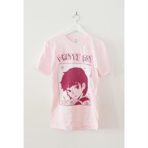 【OMOCAT】Tシャツ PRETTY BOY