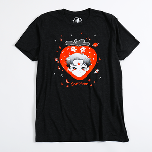 【宇宙サマー】SPACE BERRY T-SHIRT