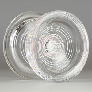 【yoyorecreation】Diffusion