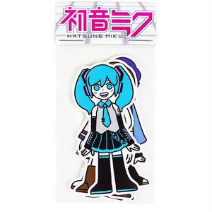 【OMOCAT×初音ミク】MIKU Sticker Set