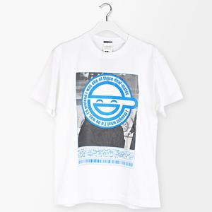 【攻殻機動隊】30%OFF 笑い男Tシャツ