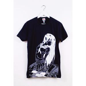 【OMOCAT】SINKING T-Shirt