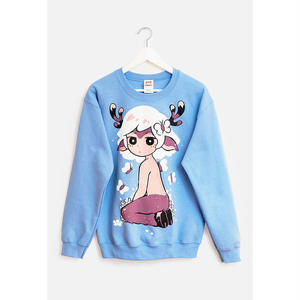 【OMOCAT】FAWNBOY Sweater