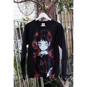 【OMOCAT】WIDOWBOY Sweater