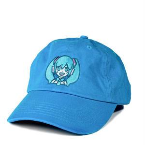 【OMOCAT×初音ミク】MIKU Cap
