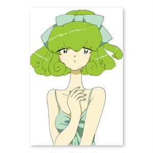 【私立闇パステル学園 × PARK】大涯地舞(おおがいちまい)ポストカード