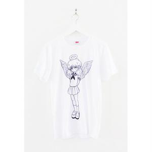 【OMOCAT】Tシャツ ANGEL