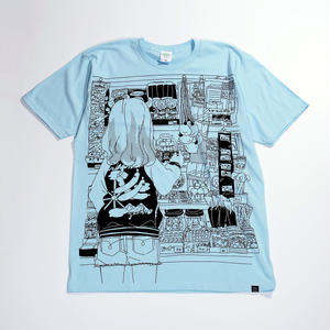 セレクトTシャツ りと
