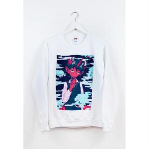 【OMOCAT】INCUBUS Sweater