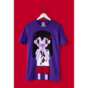 【OMOCAT】SLUG T-Shirt