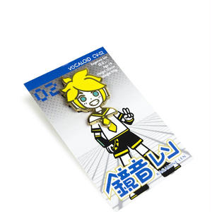 【OMOCAT×鏡音レン】LEN Pin