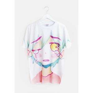 【OMOCAT】CRYBABY T-Shirt