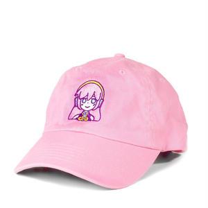 【OMOCAT×巡音ルカ】LUKA Cap