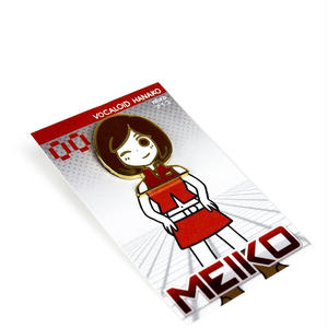 【OMOCAT×MEIKO】MEIKO Pin