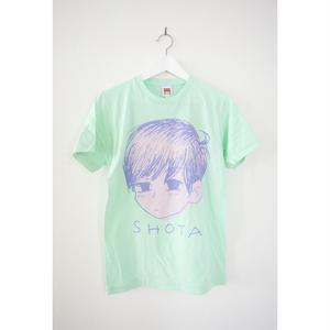 【OMOCAT】Tシャツ SHOTABOY