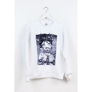 【OMOCAT】CERBERUS Sweater
