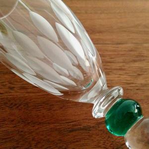 フランス・luminarcグラス