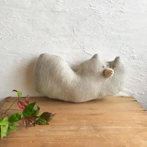 イノ/布猫(店長)