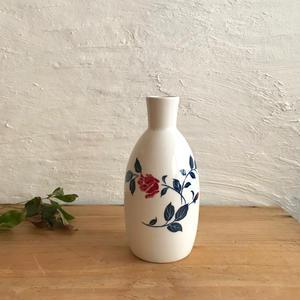 東洋陶器/ハッピーローズ 徳利