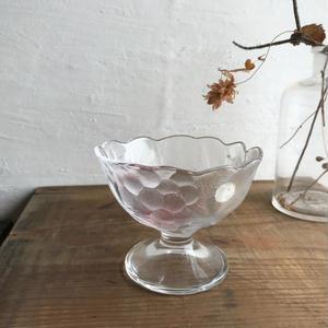 HOYAグラデーションデザートカップ