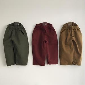 buggy pants
