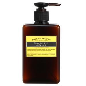シトラス ボディウォッシュ  ミディアムボトル|  Citrus Body Wash  280ml