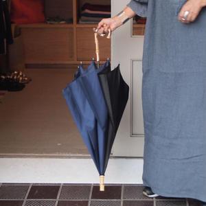 ボンボンストア / バイカラー長傘