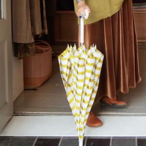 ボンボンストア / だまし絵プリント長傘