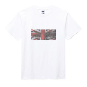 Parodia British Woman  オリジナルデザインTシャツ