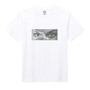 Parodia オリジナルデザインTシャツ ファスナーアイズ