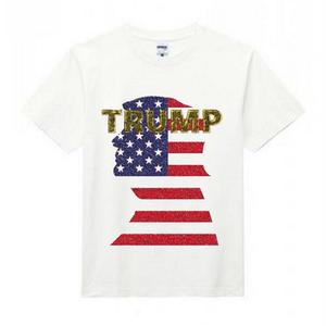 Parodia Donald Trump オリジナルデザインTシャツ