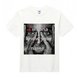 Parodia オリジナルデザインTシャツ エレクトロミュージック