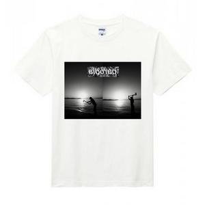 Parodia オリジナルデザインTシャツ 孤独の深淵