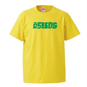 【THE SEEDS /ザ・シーズ】5.6オンス Tシャツ/YL/ST-065_gr