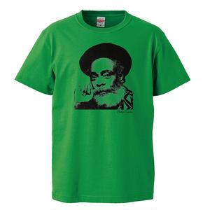 【Philip Fraser/フィリップ フレイザー】5.6オンス Tシャツ/GR/ST-048_bk