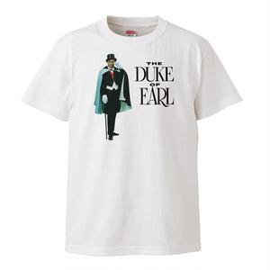 【ジーン・チャンドラー/Gene Chandler】5.6オンス Tシャツ/WH/ST-027