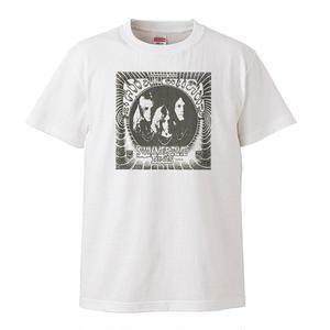 【Blue Cheer-ブルー・チアー/Summertime Blues】5.6オンス Tシャツ/WH/ST-139