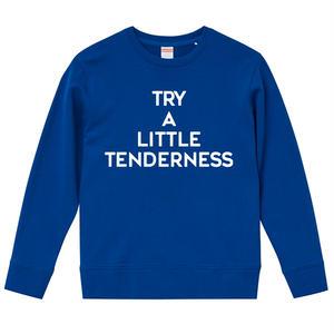 【Otis ledding-オーティスレディング/Try a Little Tenderness】9.3オンス スウェット/DB/SW- 226