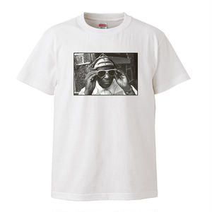 【Sun Ra-サン・ラ】5.6オンス Tシャツ/WH/ST- 193
