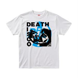 【パブリックイメージリミテッド/Public Image Limited.(PIL)】5.6オンス Tシャツ/WH/ST-002 _BL
